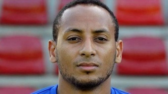 Hiannick Kamba, juzgado por fingir su propia muerte. VfB Hüls