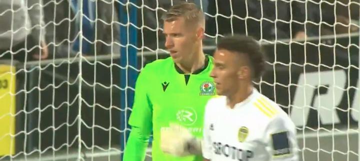 El Leeds United consigue un empate en el segundo amistoso de la pretemporada. Captura/LeedsUnited