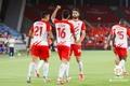 El Almería necesita los tres puntos para volver a ser líder. LaLiga