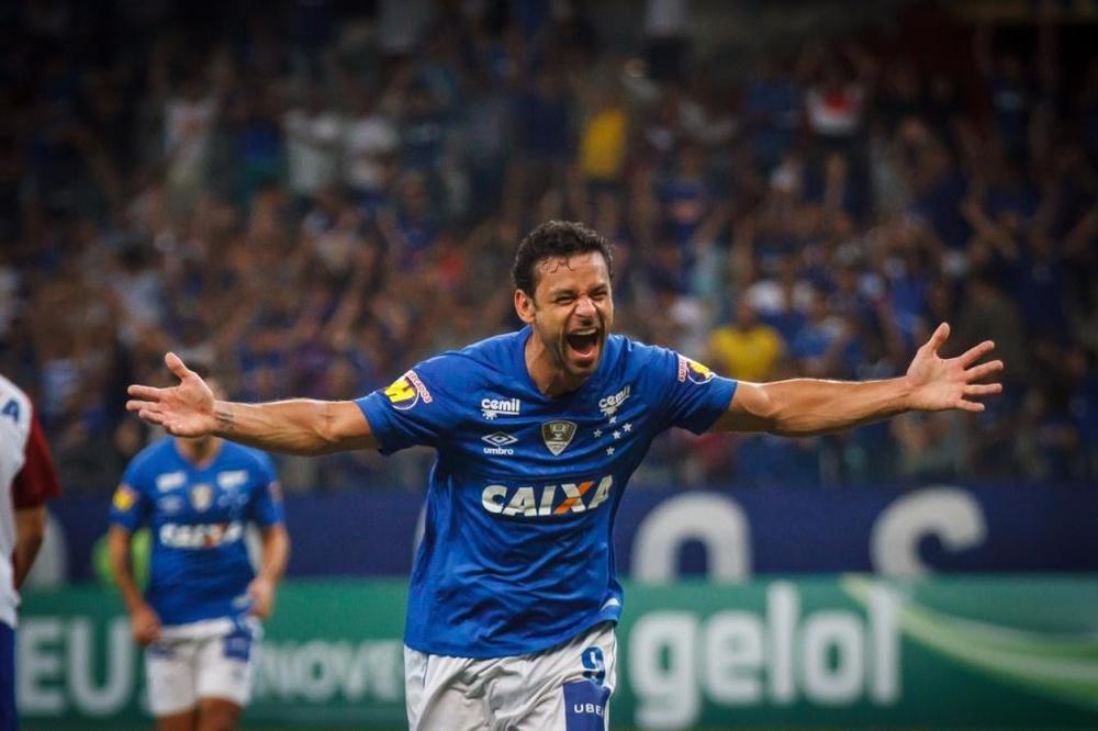 Jubiló a Cafú, Ronaldinho o Ronaldo... y él sigue marcando goles. Cruzeiro