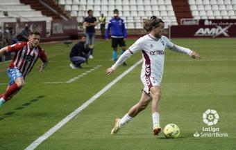 Empate que hunde al Albacete y saca al Lugo del descenso. LaLiga