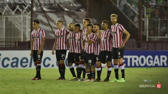 Estudiantes y Central Córdoba se la pegan en Copa. EDELPOficial