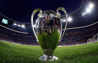 Este es el 'play off' de la Champions, última ronda antes de grupos. EFE