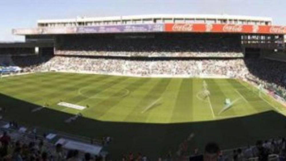 El Córdoba se impuso 3-2 al San Benito. EFE/Archivo