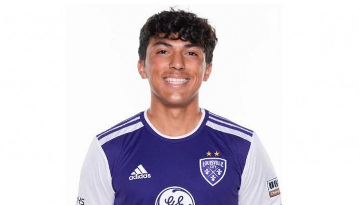 Jonathan Gómez, a un paso de la Real Sociedad. LouCityFC