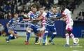 El Oviedo venció 1-2 ante la Ponferradina. LaLiga