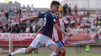 El Algeciras goleó por 5-1 al Costa Brava, cuatro de ellos antes del descanso. BeSoccer