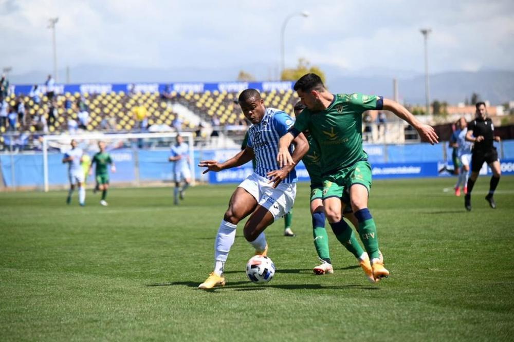 La nueva Primera División RFEF promete buenos partidos esta temporada. Twitter/atleticbalears