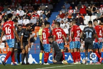 Lugo y Girona no saben lo que quieren. LaLiga