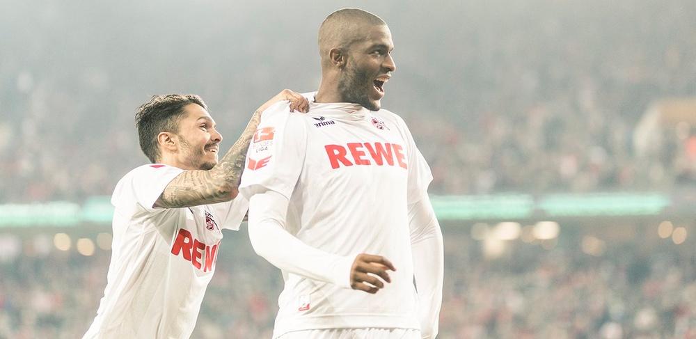 El Köln frena al Werder Bremen y lo saca de Europa. FCKöln