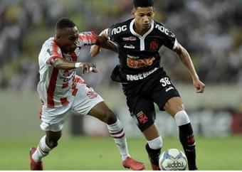 Atlético-MG recebe proposta por Marrony.Twitter/liberatomarrony