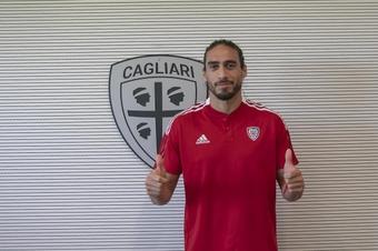 Cagliari prend un peu d'air contre la Sampdoria