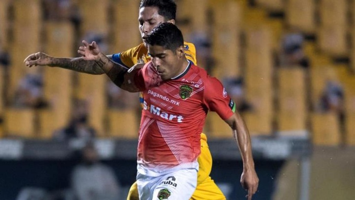 Juárez se impuso por 1-0 a Toluca. EFE