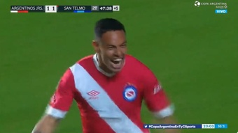 El 'Bicho' se mete en semifinales de la Copa 'in extremis'