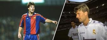 Laudrup estime que ce Barça-Madrid ne sera pas le match plus marquant de l'histoire. BeSoccer