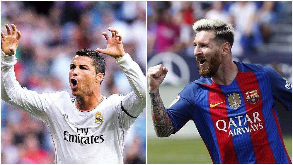 Grandes estrellas, como Cristiano y Messi, ya han usado esta técnica. BeSoccer