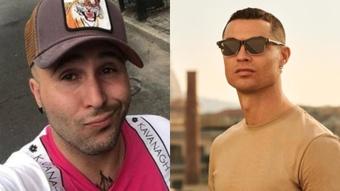 Kiko Rivera y Cristiano no llegaron a un acuerdo. Instagram