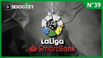 Especial Liga SmartBank 21-22 de BeSoccer Pro. BeSoccer Pro