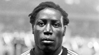 Falece futebolista francês depois de 39 anos de coma.AFP