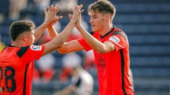 El contrato de Roberto se renovó automáticamente contra el Zaragoza