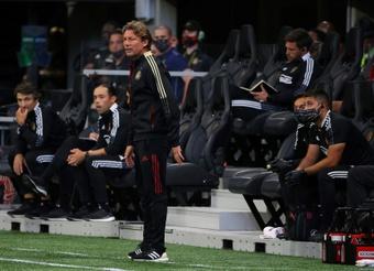 MLS Atlanta United dumps Heinze as coach after poor start