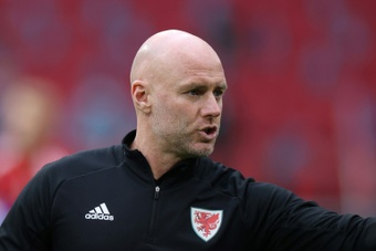Wales boss Page slams 'crazy' Belarus move