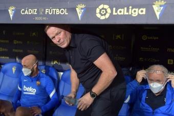 Barcelona begin testing week as Dynamo Kiev and Real Madrid await. AFP