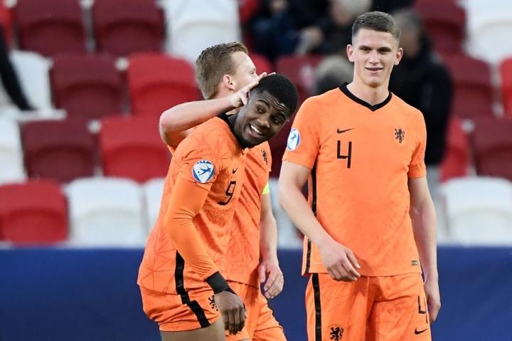 Holders Spain into Under-21 Euro semis as Dutch stun France. AFP