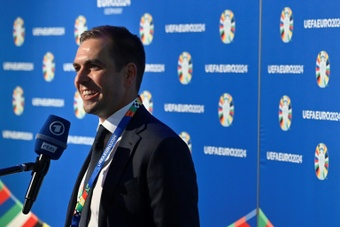 Euro 2024 boss Lahm opposed to biennial World Cup project