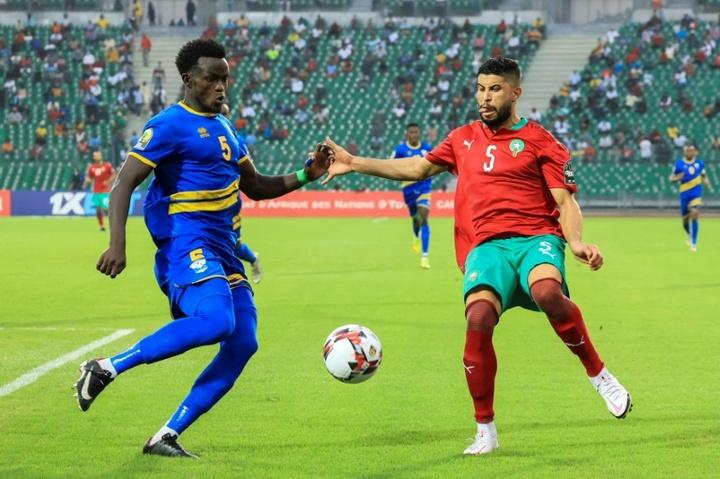 It was advantage Wydad Casablanca after 1-1 draw in Algiers. DUGOUT