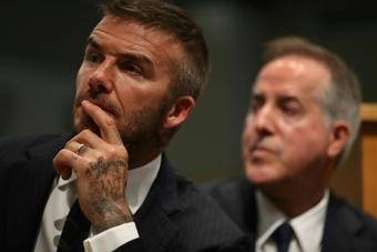 MLS fine Inter Miami $2 mn over Matuidi salary rules violation