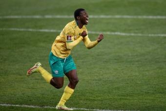 Ex-West Ham striker Haller stars as Ivory Coast trump Cameroon. AFP