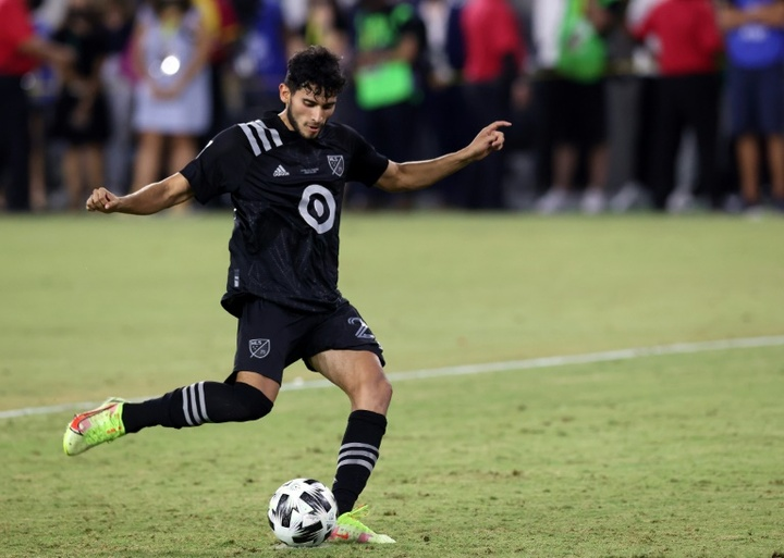 Pepi at the double as USA down Jamaica in World Cup qualifiers