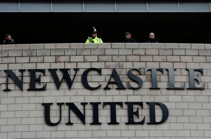 Can Newcastle become Premier League challengers?. AFP