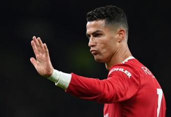 Ronaldo salvage job masks Man Utd's failings