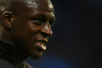 Man City's Mendy to stand trial in January on rape charges