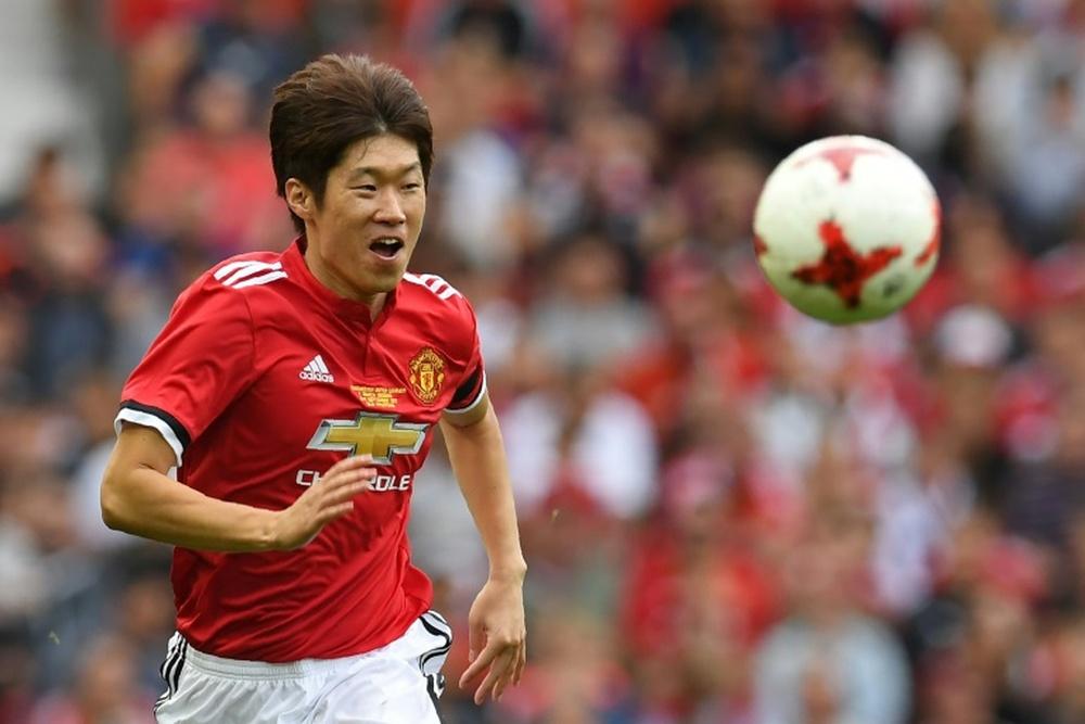 Park Ji-sung urges Man Utd fans to ditch 'racist' dog chant