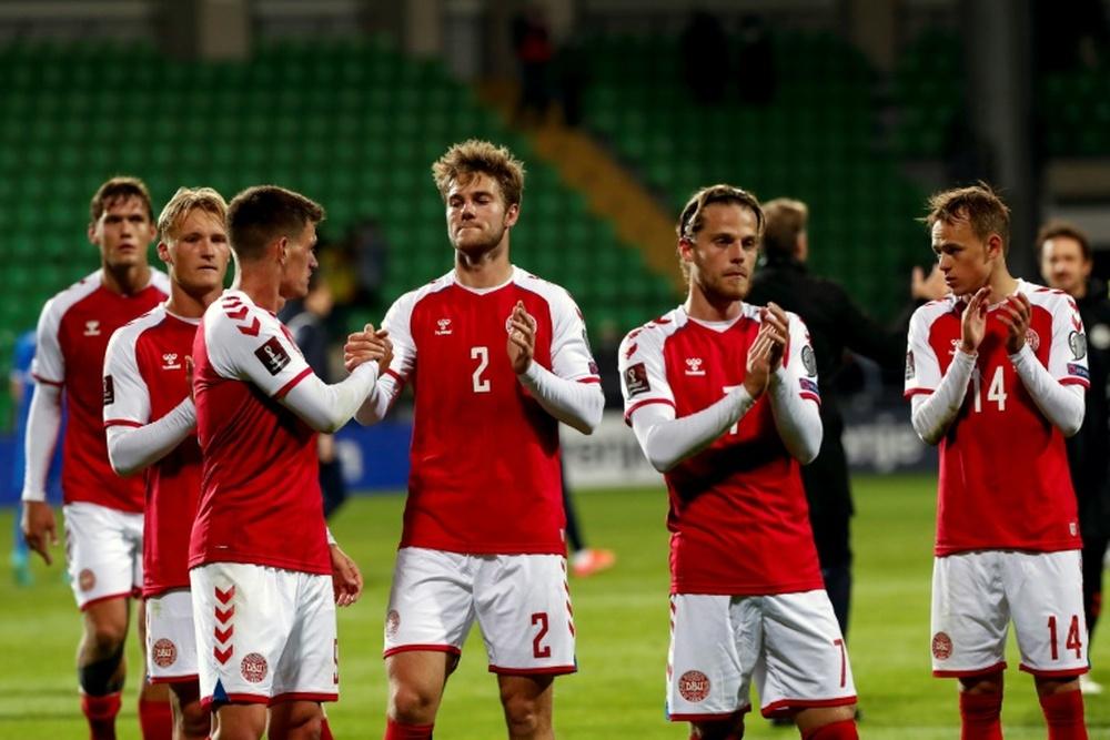 Denmark, Germany bid to wrap up World Cup spots.