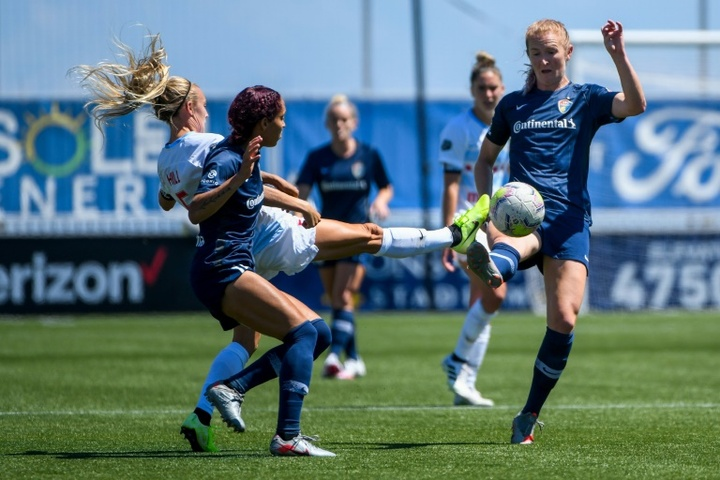 US Soccer names former prosecutor to head probe of sexual misconduct in NWSL