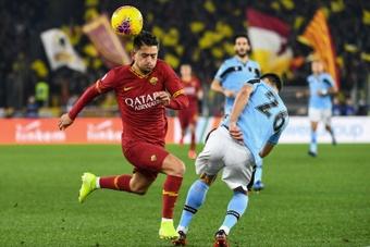 C3: Lopez, Ünder, Gerson... Les Romains de l'OM défient la Lazio