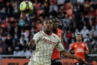 C3: Boadu et Monaco au révélateur du PSV Eindhoven. AFP