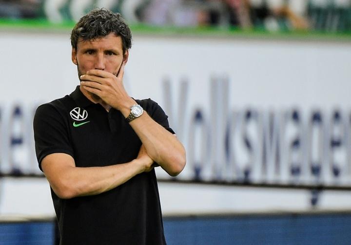Wolfsburg fait appel de son élimination sur tapis vert en Coupe. AFP