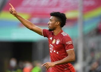 Le Bayern et Dortmund enchaînent, Leipzig se relance. AFP