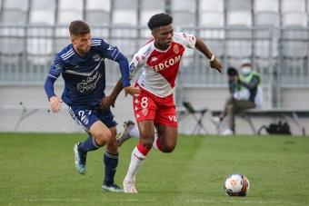 Ligue 1: Monaco et Tchouaméni, des bleus à soigner pour un futur Bleu