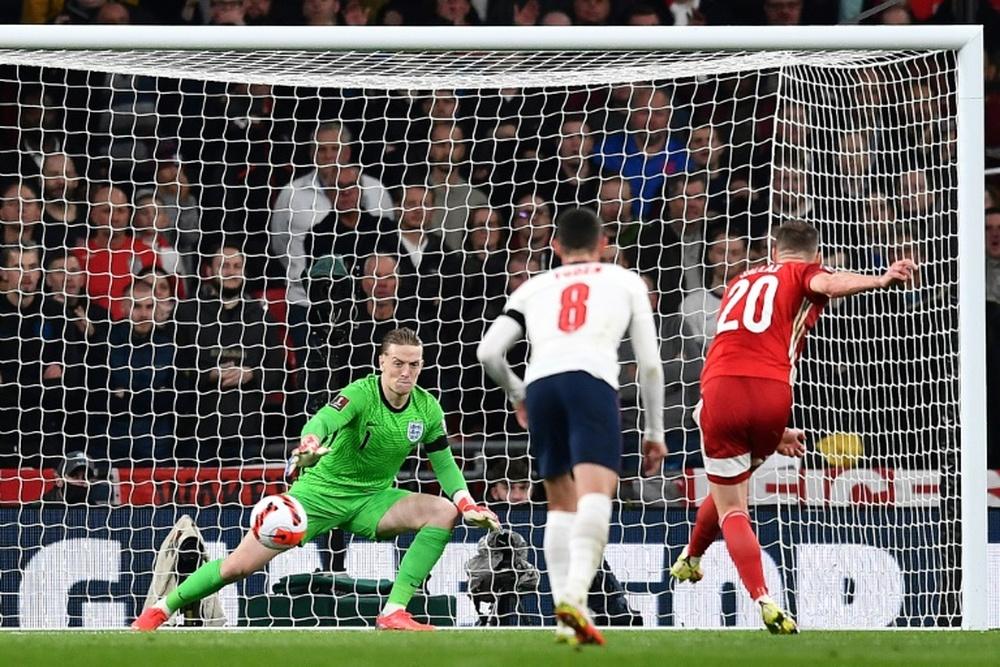Mondial-2022: accrochée par la Hongrie, l'Angleterre se complique la tâche