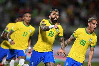 Le Brésil pour un 10/10, l'Argentine pour se relancer. AFP
