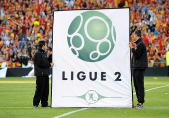 Ligue 2: Auxerre domine Bastia et repart de l'avant. AFP