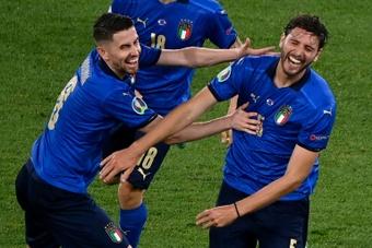 C1: Juventus-Chelsea, Locatelli au défi du professeur Jorginho