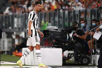 L'après-Ronaldo a déjà commencé à la Juventus. AFP