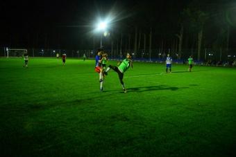 La Fifa et la Fifpro veulent aider à évacuer les footballeurs afghans. afp
